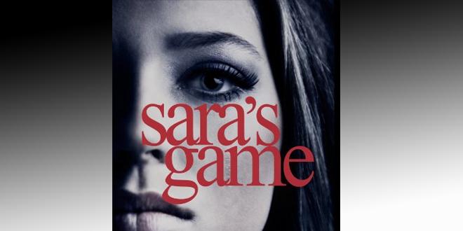 Sara's Game cover.