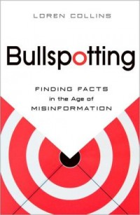 Bullspotting book cover