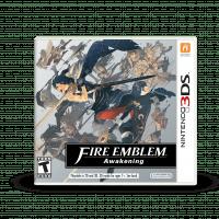 Fire Emblem: Awakening cover