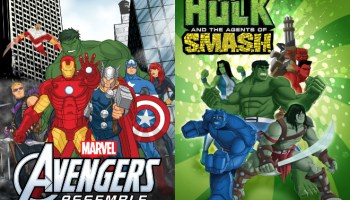 Hulk And The Agents Of Smash In Real Life