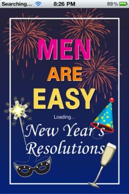 Men Are Easy app