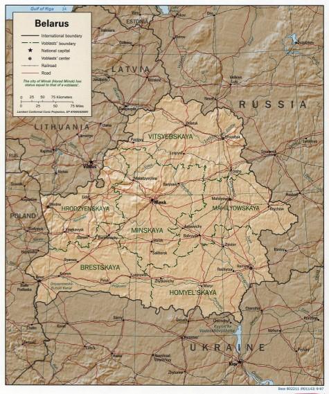 Children of Chernobyl, hosting overseas, raising global citizens,