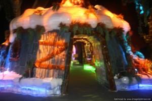 Shrek's Hut