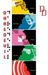 Daredevil 10.1 cover