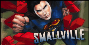 Smallville Issue #1