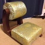 Zen Design: Wandering Monk Chair Image: Dakster Sullivan