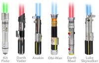 Force FX removable blade variations.