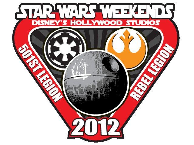 SWW Logo 2012 / Image: 501st Florida Garrison