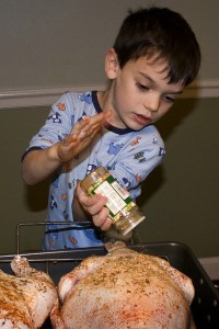 benefits of chores for kids,