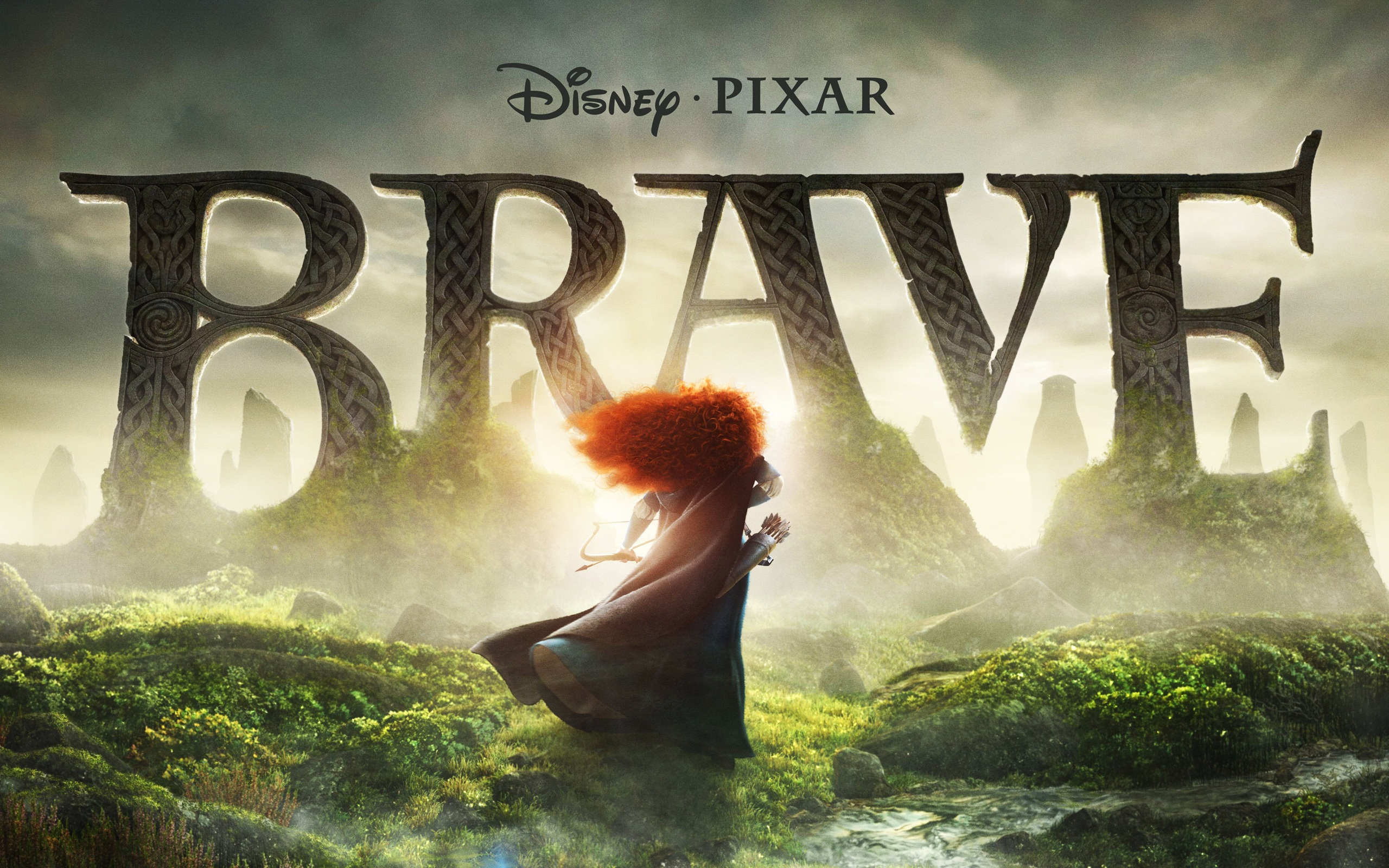 Being Brave A Look Into The Symbolism Of Brave Filmgeekwatching