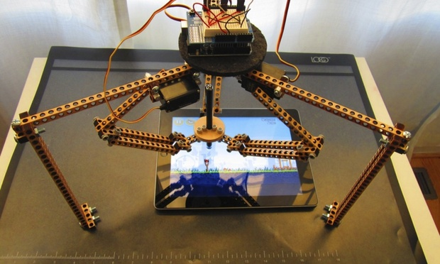 tINDIE, etsy for tinkerers,