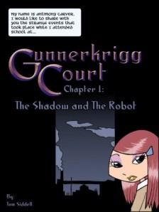 Gunnerkrig Court / Image: Copyright Tom Siddell