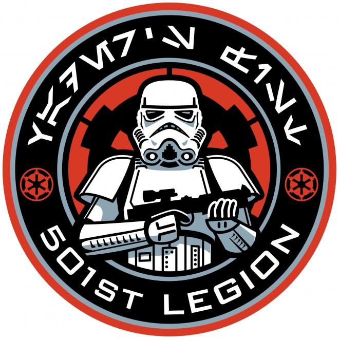 Image: 501st Legion