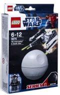 Lego Build-able Galaxy  Image: Lego