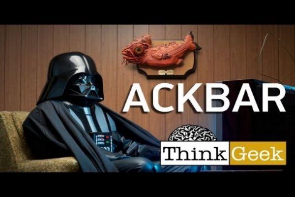 Image: ThinkGeek