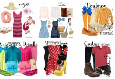 Easy Cartoon Characters To Dress Up As