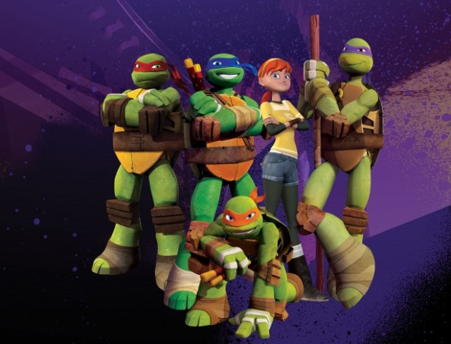 Image: Nickelodeon. ©2012 Viacom, International, Inc. All Rights Reserved