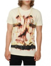Walking Dead Costume Shirt   Image: Amazon