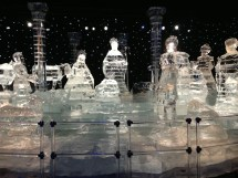 Ice Gaylord Palms - 'coolest' Attraction In