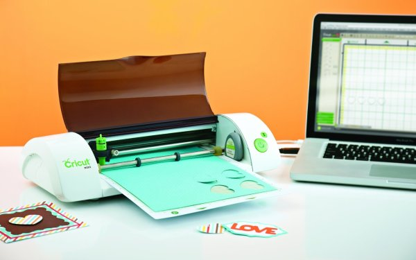 Finally Smaller Affordable Cricut Product