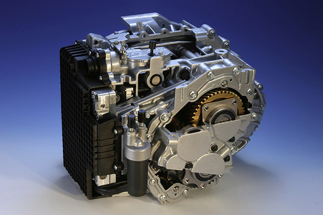 Inside Info On The Ford Powershift Sixspeed Automatic Transmission