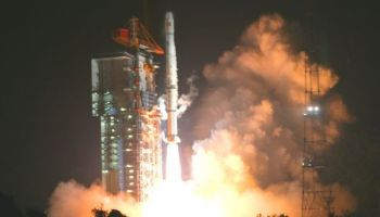 Latest Launch Brings China Closer to 'GPS' of Its Own