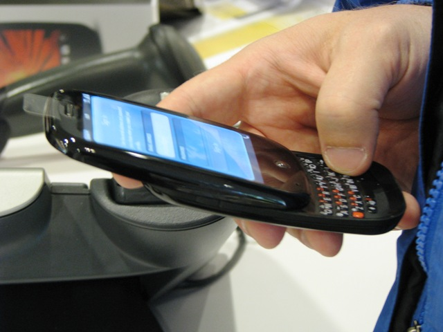 Sprint launches Palm Pre