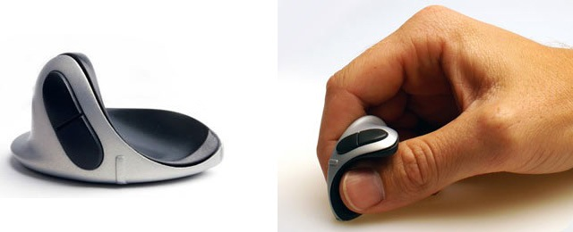 Folksonomy  Ergonomic And Innovative Mouse Design