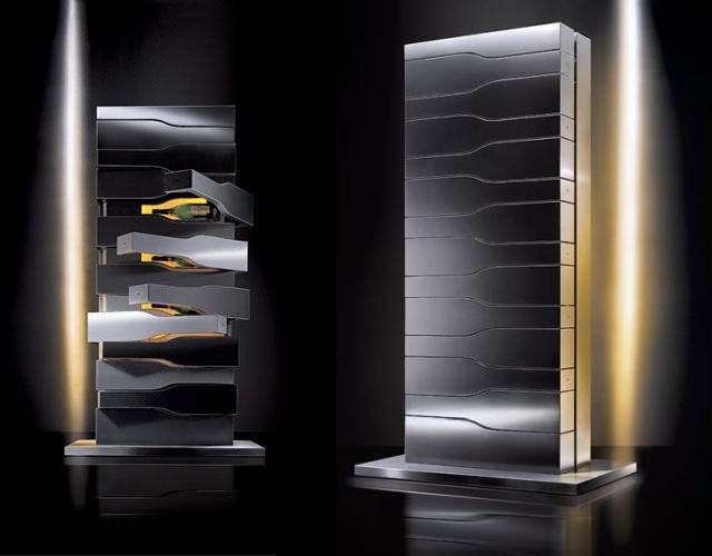 70000 Champagne Fridge Bubbly Included  WIRED