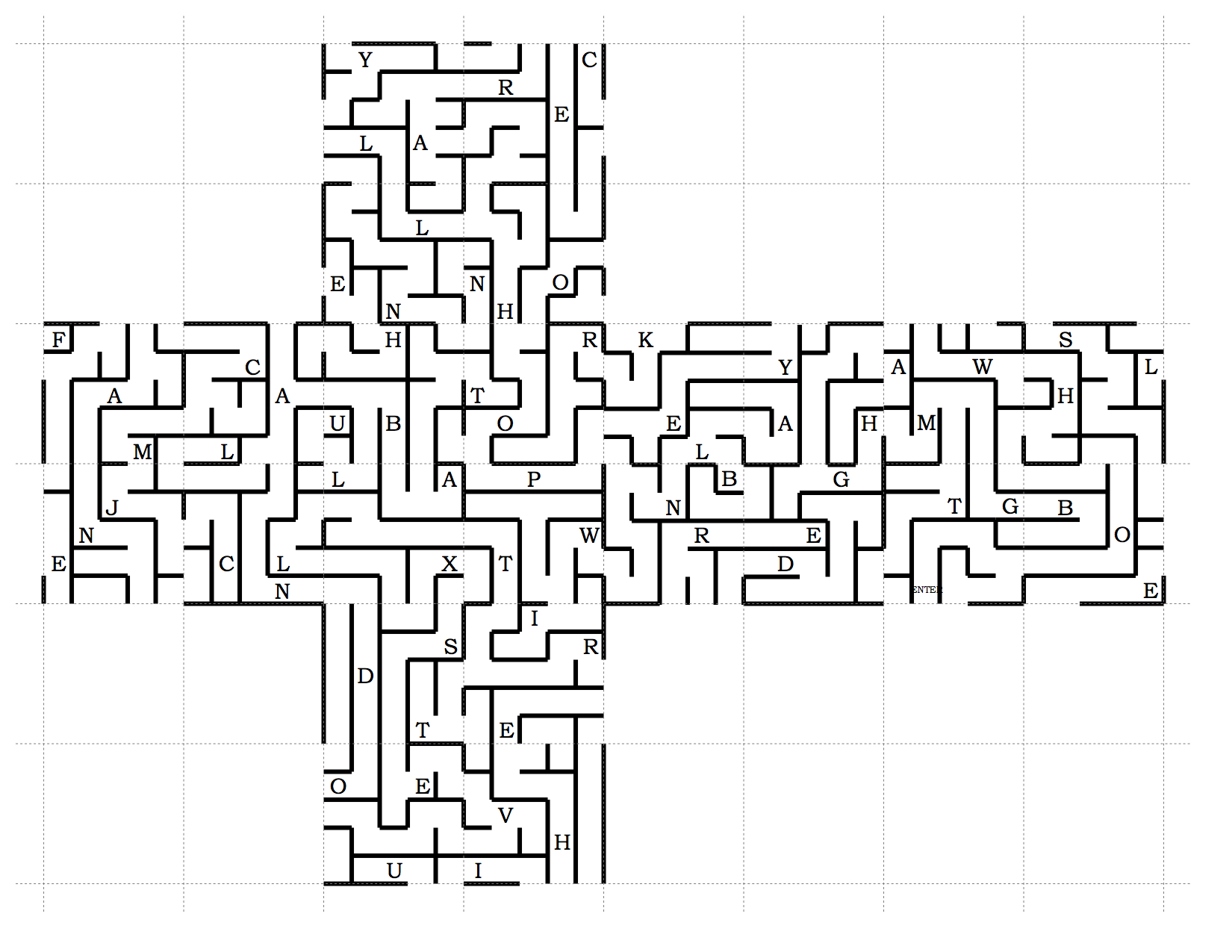 The Path Found: Solutions to the Maze of Games Campaign