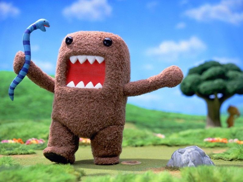 hello domo wired