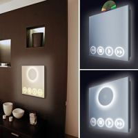 Wall Mounted CD Player | WIRED