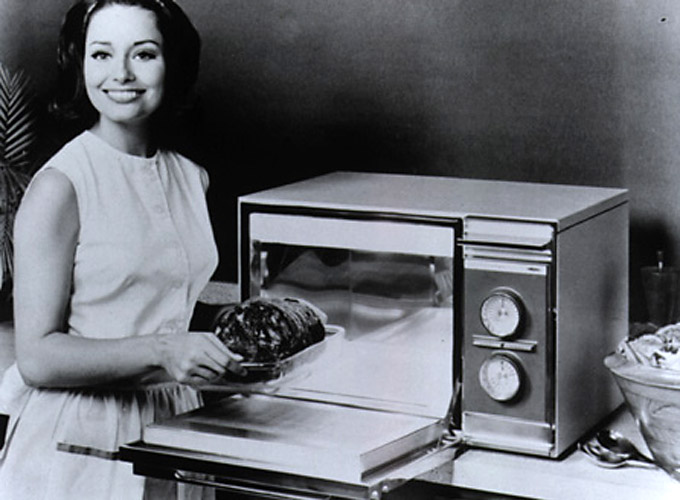 oct 25 1955 time to nuke dinner wired