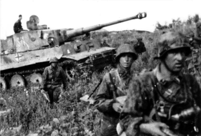 July 5. 1943: Defeat at Kursk Heralds Twilight of the Panzers | WIRED
