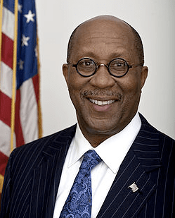 U.S. Trade Representative Ron Kirk