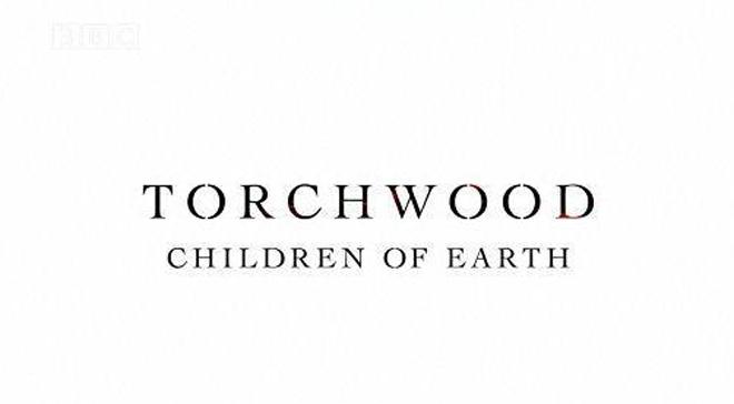 Torchwood Season 3