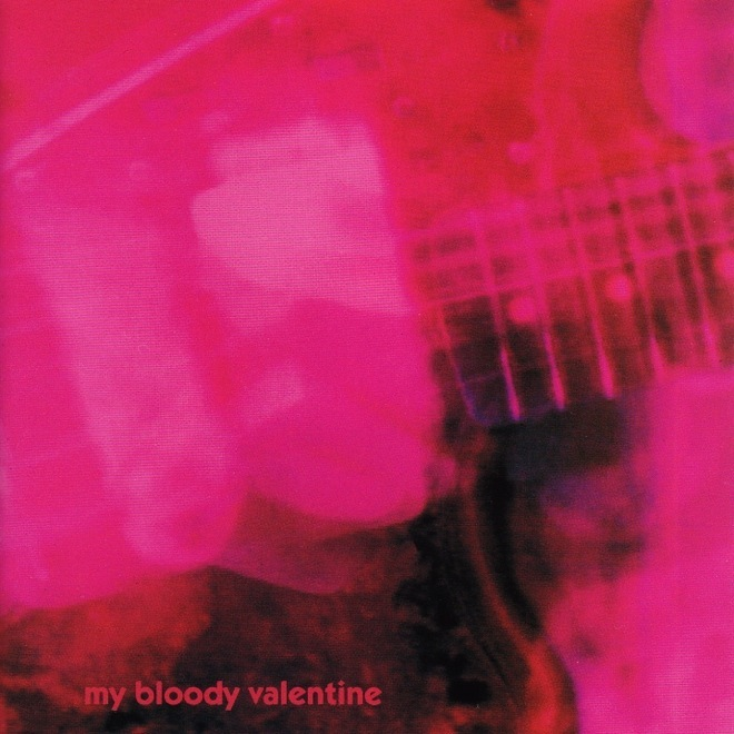 An Open Love Letter To My Bloody Valentines Loveless WIRED
