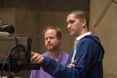 Drew Goddard & Joss Whedon were snubbed for a Best Original Screenplay nomination at the 2013 Oscars