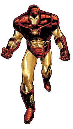 The Greatest Iron Man Armors of the Last 50 Years An Interactive Timeline  WIRED