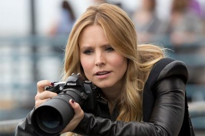 The Veronica Mars Movie Isn't About a Detective, It's ...
