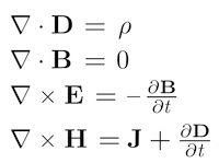 9 Equations True Geeks Should (at Least Pretend to) Know