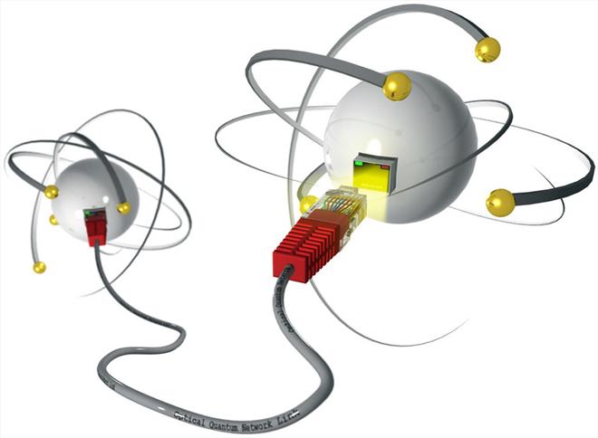 Quantum Link