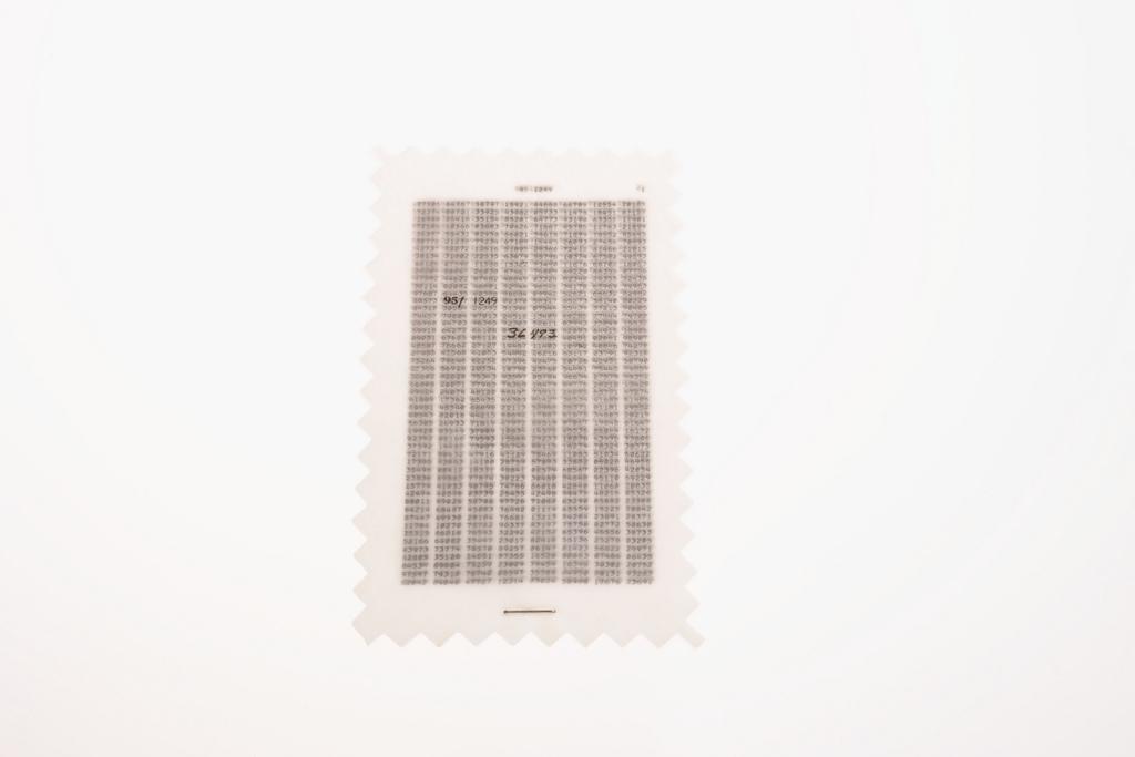 Single-Use Encoder Pads