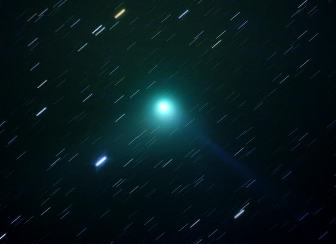 Comet C2009 P1 Garradd