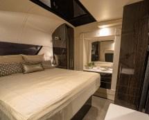 Million Dollar RV Interior