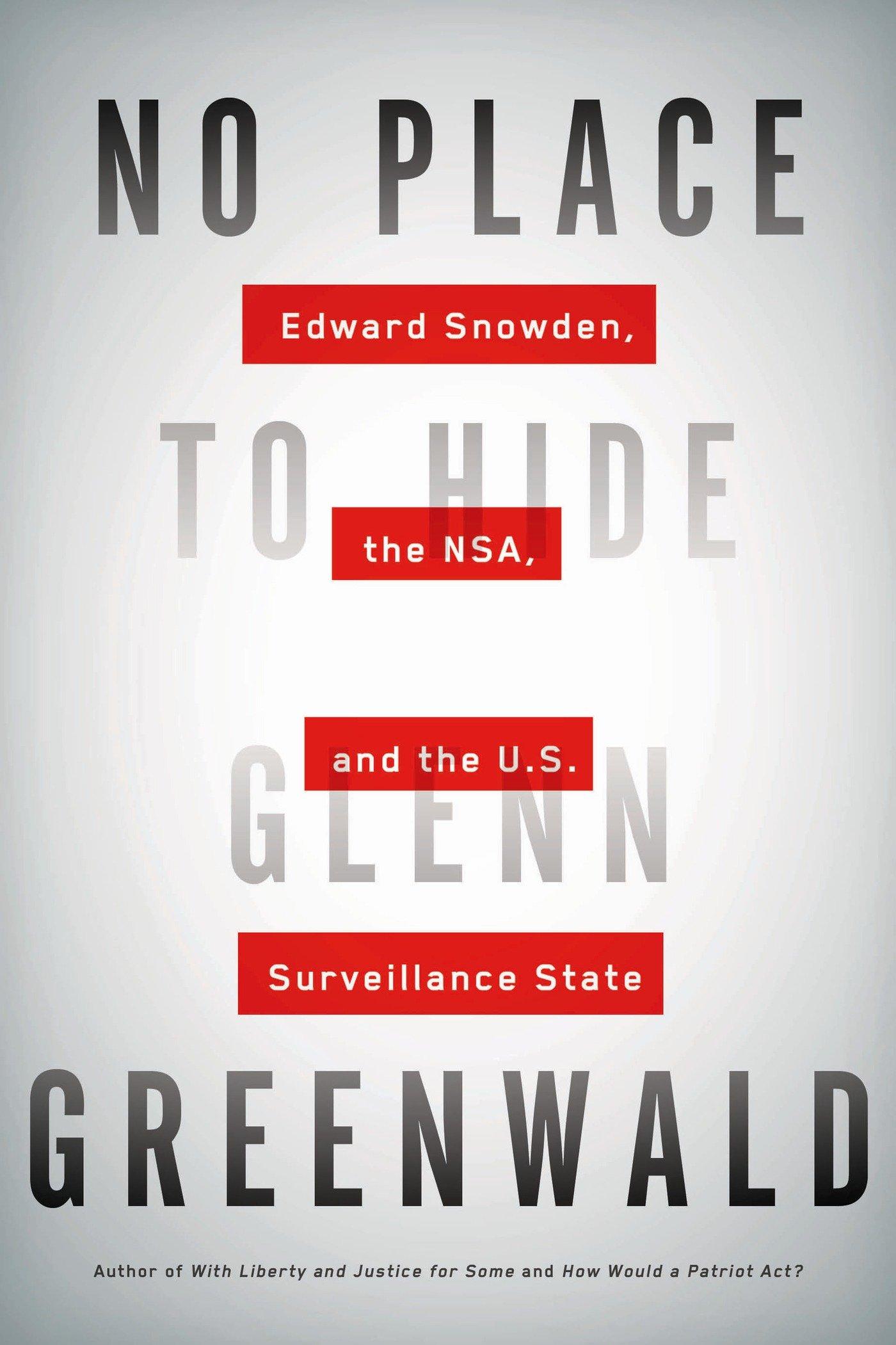 Glenn Greenwald S Pulse Pounding Tale Of Breaking The
