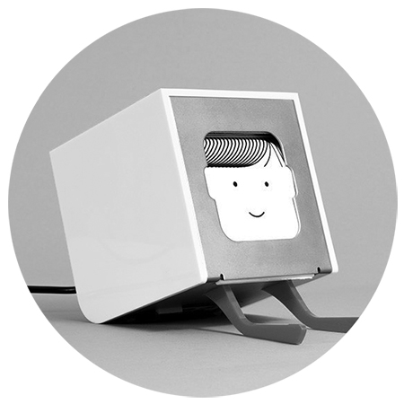 Berg Little Printer