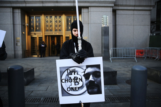 Silk Road Defense Says Ulbricht Was Framed by the 'Real' Dread Pirate Roberts