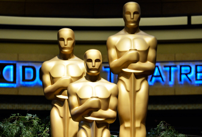 Oscars Liveblog: Join Us (and Neil Patrick Harris) For the Academy Awards