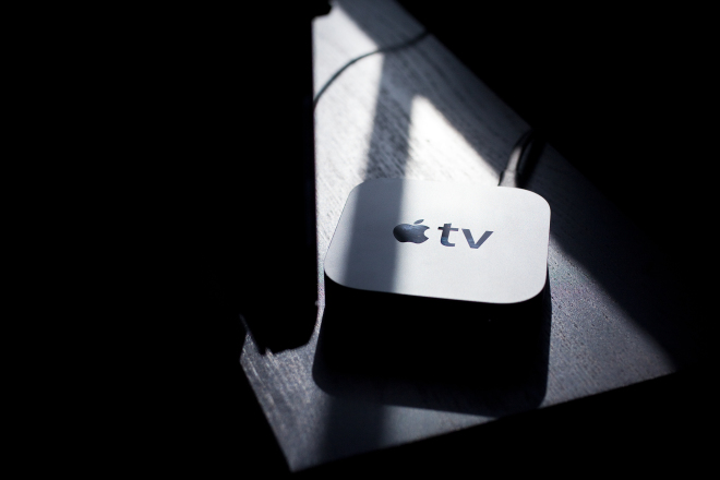 Watch Out, Comcast: Apple May Soon Launch a Live TV Service